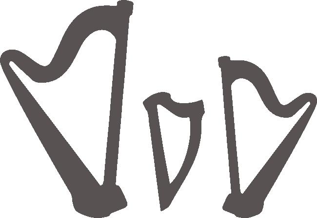 Harps Icon